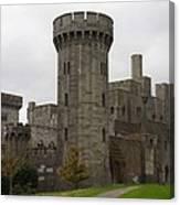 Penrhyn Castle 4 Canvas Print