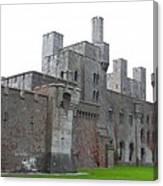 Penrhyn Castle 5 Canvas Print