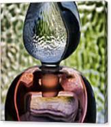 Perfume Bottle 1 Canvas Print