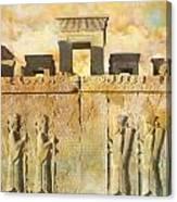 Persepolis  Canvas Print