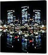 Perth 18 Canvas Print