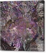 Petal To The Metal - Square Version Canvas Print