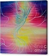 Pheonix Canvas Print