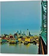 Philadelphia Canvas Print