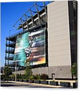 Philadelphia Eagles - Lincoln Financial Field Canvas Print