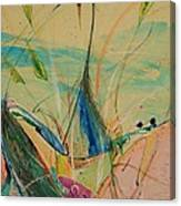 Phoenix 5  Canvas Print