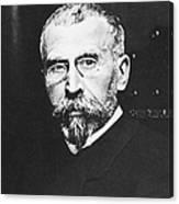 Pierre Paul Emile Roux Canvas Print
