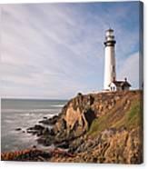 Pigeon Point Lighthouse Canvas Print