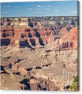 Pima Point Grand Canyon National Park Canvas Print