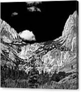 Pine Creek Canvas Print