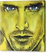Pinkman - Breaking Bad Canvas Print