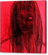 pms Canvas Print