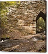 Poinsett Bridge Canvas Print