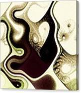 Poisoned Mind Canvas Print