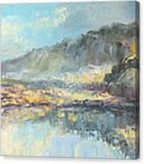 Poland - Tatry Mountains Canvas Print