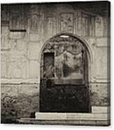 Pompeii Italy Canvas Print