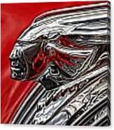 Pontiac Chief 1 Canvas Print
