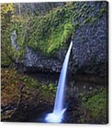 Ponytail Falls Canvas Print