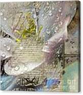Pop Iv Canvas Print