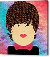 Porcelain Doll 5 Canvas Print