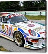 Porsche 911 Gt2 Race Car Greeting Card For Sale By Tad Gage