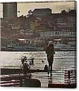 Porto-167 Canvas Print