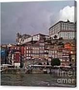 Porto-223 Canvas Print