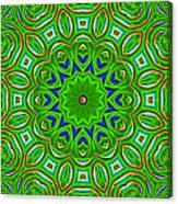 Posh Canvas Print