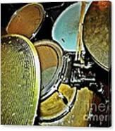 Pots N Pans Canvas Print