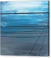 Power Lines 14 Canvas Print