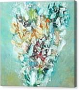 Prakriti Canvas Print