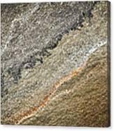 Prehistoric Stone Canvas Print