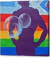 Pride 8 Canvas Print