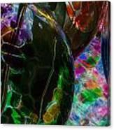 Prisms Of Color Canvas Print