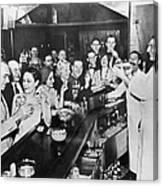 Prohibition Repeal, 1933 Canvas Print