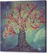 Promise Tree Canvas Print
