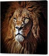 Proud N Powerful Canvas Print
