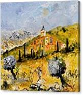 Provence 78314030 Canvas Print