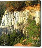 Providence Canyon State Park Canvas Print