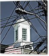 Provincetown Ma Canvas Print