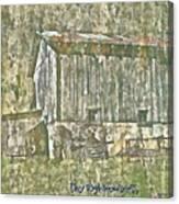 Psalm 119 142 Canvas Print