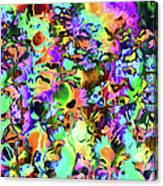 Psychadelic Dreams Canvas Print