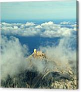 Puig Major Mallorca Spain Canvas Print