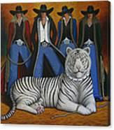 Pussycat Dolls Canvas Print