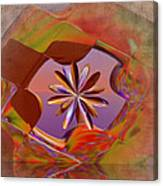 Puzzle Of Life Canvas Print