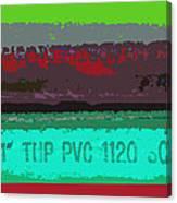 PVC Canvas Print