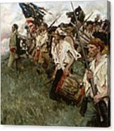 Pyle: Nation Makers, 1906 Canvas Print
