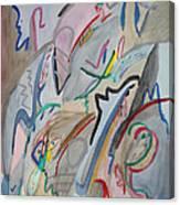 Quarch Canvas Print