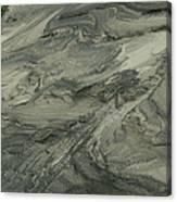 ...quarry... Canvas Print