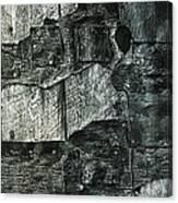 Quartz Mountain 19 Canvas Print